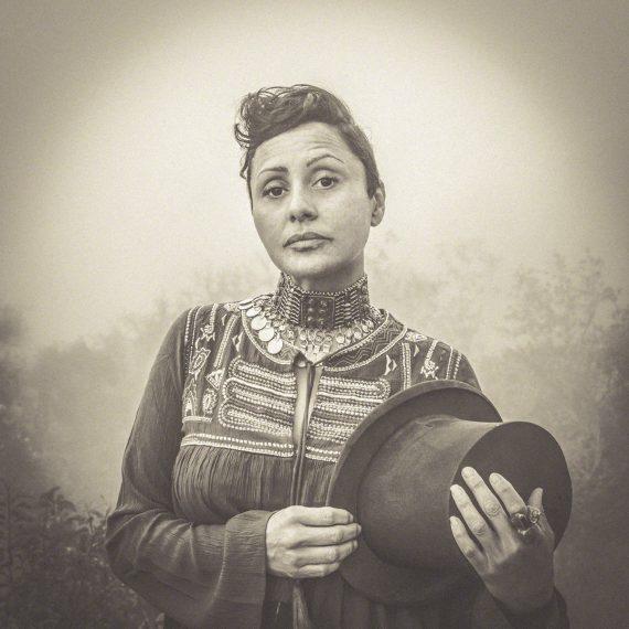 Deborah Anderson #5 2017